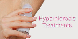 Botox Hyperhidrosis: What are the effective treatment options available for hyperhidrosis?   Botox   Scoop.it