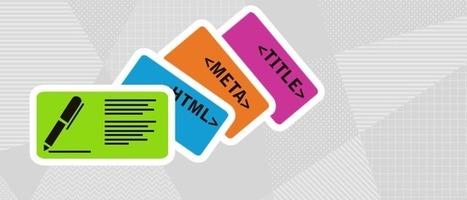Créer des rédactionnels Web 2.0 qui attirent | Exclamative | Ecriture web | Scoop.it