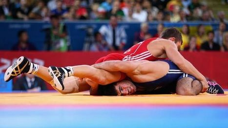 Wrestling Dropped From 2020 Olympics | Silent Sports | Scoop.it
