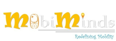 MobiMinds - Bangalore's top mobile application training in Android, Iphone, Windows 7. | Android Training | Scoop.it