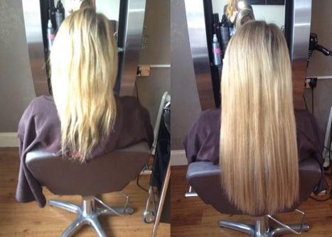 What are The Best Kinds of Hair Extensions? | Know About the Hair Replacement Systems for Men & Women | Scoop.it