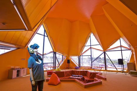 Answering 5 FAQs About VR in Architecture | Towards the 22nd century | Scoop.it