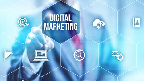 11 proven digital marketing strategies you're (still) not using | CIM Academy Digital Strategy | Scoop.it