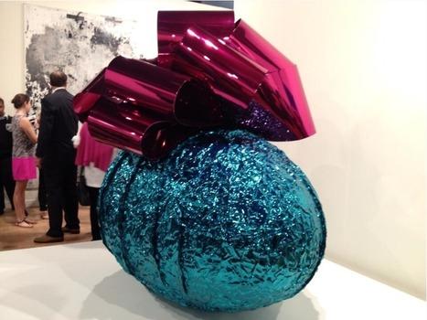 Art Basel Miami Beach Sales Report   Emerging Artists & New Collectors   Scoop.it