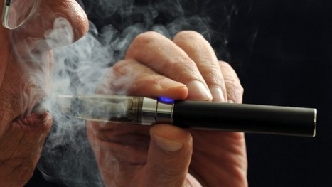 'Cowboy territory': e-cigarette suppliers accused of misleading 'non toxic' claims (Aus) | Alcohol & other drug issues in the media | Scoop.it