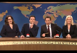 SNL: The 10 Best Sketches of the PastSeason | TVFiends Daily | Scoop.it