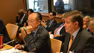 La banque mondiale et l'OIT annoncent une initiative en faveur de la protection sociale universelle | Couverture maladie universelle | Scoop.it