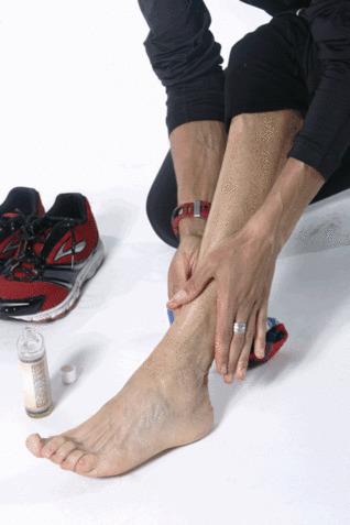 6 conseils pour éviter une tendinite d'Achille   Running and sports   Scoop.it