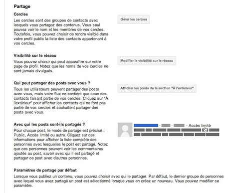 Google+, le Guide COMPLET de A à Z ! | Socialized.fr | Google+ | Scoop.it