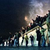 Berlin 1989 : souvenirs du monde d'hier   Documentaires - Webdoc - Outils & création   Scoop.it