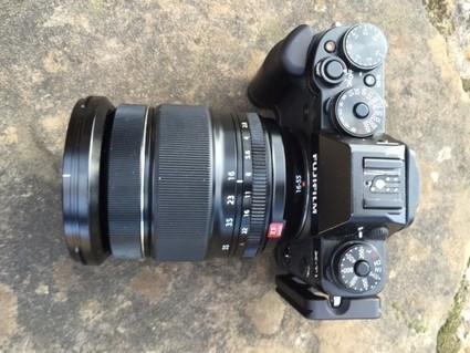 Fujifilm XF16-55mm f/2.8 Nano-GI WR Lens Preview and Gallery | Fujifilm X-Series Cameras | Scoop.it