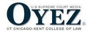 Korematsu v. United States | The Oyez Project at IIT Chicago-Kent College of Law | Korematsu v. United States: Briefs | Scoop.it