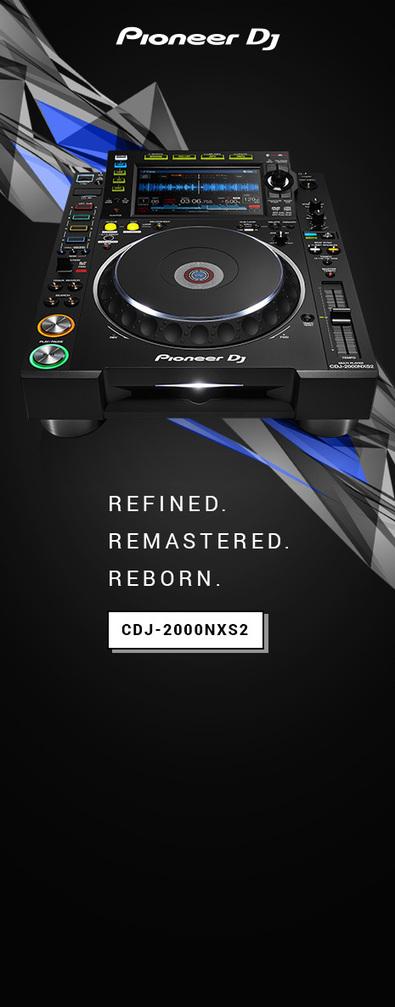 Pioneer DJ CDJ-2000NXS2 & DJM-900NXS2 Launched   DJing   Scoop.it