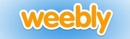Crea páginas web con Weebly | Nuevas tecnologías aplicadas a la educación | Educa con TIC | A Door To English | Scoop.it
