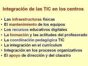 Twitter / educaticsumh: Integracion de las #TICS en ...   celiacandelaUMH   Scoop.it