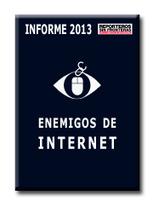 Día Mundial contra la censura en Internet :: Reporteros sin Fronteras | Poder-En-Red | Scoop.it