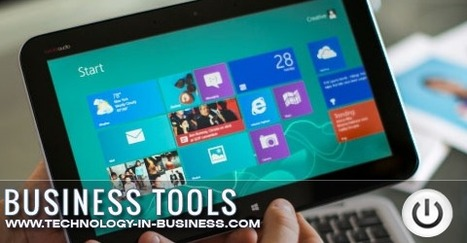 5 great Spreadsheet Tools for your Business | Daily Magazine | Scoop.it