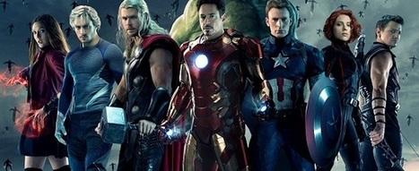 Tout l'Univers Cinématographique Marvel dans l'ordre de sortie (films, séries, courts métrages, comics) ! - Les Toiles Héroïques | Superheroes & Supervillains | Scoop.it