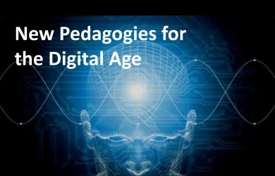 New Pedagogies For the Digital Age - Edudemic | 21st C Learning | Scoop.it