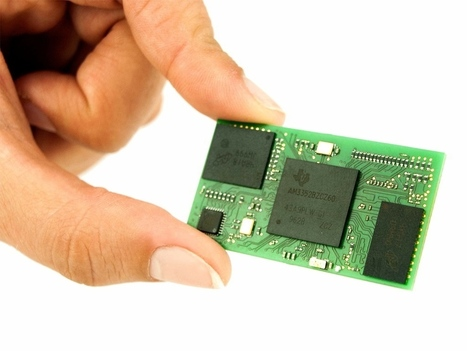 BeagleCore - 100% Open Source IoT device   Raspberry Pi   Scoop.it