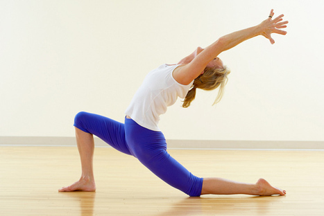 Health Benefits of Yoga   Health and Fitness Articles   Scoop.it
