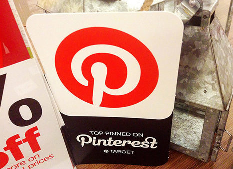 Pinterest is rolling out a shopping bag, buyable pins on web, visual search with your camera | Pinterest | Scoop.it