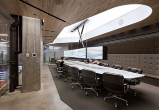 Creativity In The Workplace. It's Is More Than Just Colorful Furnitures. Yes, The Space Matters But There Is More. | The Jazz of Innovation | Scoop.it