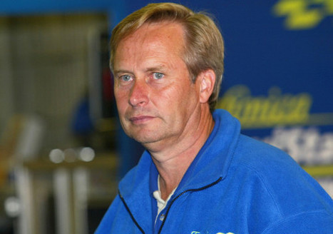 OBITUARY: Warren Willing – Talented Australian who shone as racer and engineer   Racing news from around the web   Scoop.it