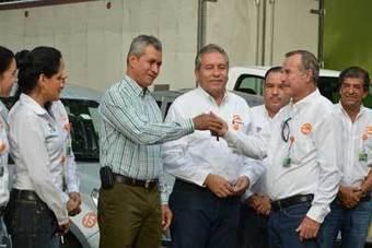 Colima, primer lugar nacional en mejoras a infraestructura educativa. | Secretario Educación Guillermo Rangel | Scoop.it