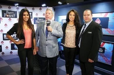 2013 PartyPoker WPT Canadian Spring Championship Day 1a: Boucher Leads ... - PokerNews.com | Rakeback Poker | Scoop.it