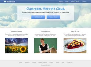 Herramientas para trasladar tu aula a la nube | Educacion | Scoop.it