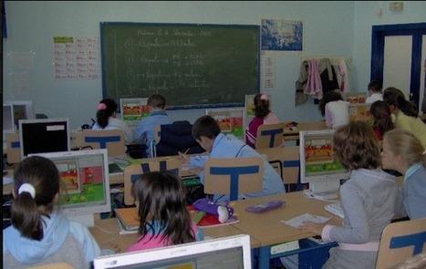 """""""El uso de las TIC en el aula incrementa la motivación de los alumnos"""" - RedUSERS   MOTIVACIÓN DOCENTE EN EL USO DE TIC   Scoop.it"""