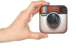 10 Essential Tools for Marketing on Instagram | SoShake | Scoop.it