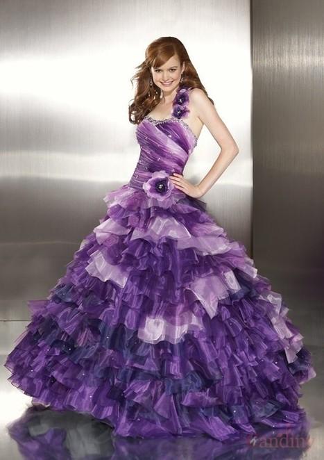 Vestidos de novia, vestidos de novia españa, vestidos de novia Madrid, vestidos de noche, dama de honor vestidos, Vestido Madre Novia - Candiny   wedding time   Scoop.it