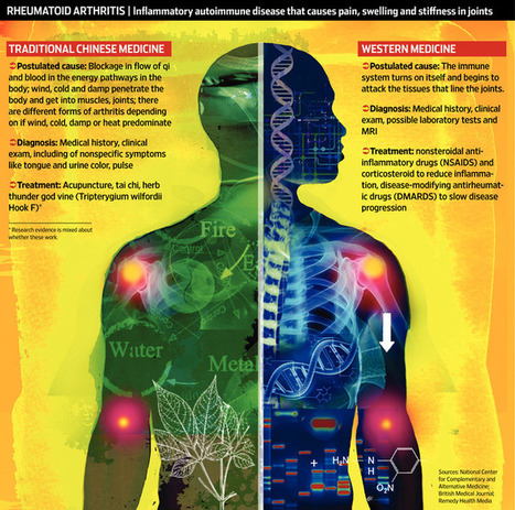A Push to Back Traditional Chinese Medicine With More Data   Technology Transfer for  Development.   Scoop.it