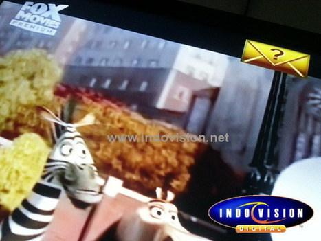 Cara Hilangkan Tanda Pesan Seperti Surat Atau Mail Di Layar TV | Indovision Digital Television | Scoop.it