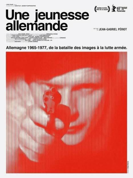 Une jeunesse allemande / Jean-Gabriel Périot | Nouveautés DVD | Scoop.it