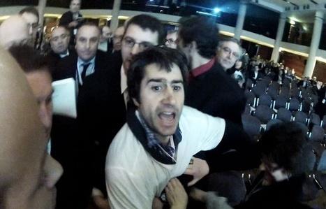 «Merci patron!»: Comment François Ruffin s'y est pris pour faire plier LVMH - 20 Minutes | Actu Cinéma | Scoop.it