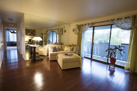 Contemporary 2 Bed Large Condo Cherry Hill | SmartChoiceRealEstate | Scoop.it