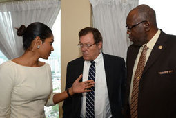 Health Minister says Feeding Policy Will Reduce Child Mortality - Jamaica | Breastfeeding Promotion & Scandals | Scoop.it