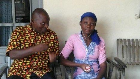 Un Ivoirien conçoit une prothèse améliorée pour malentendants | Je, tu, il... nous ! | Scoop.it