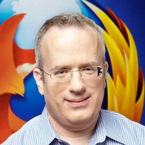 Mozilla Co-Founder Brendan Eich Resigns as CEO, Leaves Foundation Board | Digital-News on Scoop.it today | Scoop.it