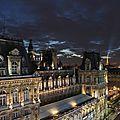 Profitez de la vue depuis le bar éphémère du BHV : le bar étoilé - Lutetia : une aventurière à Paris | Paris Secret et Insolite | Scoop.it