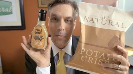 The Falcacy of the Natural Label | Searching for Safe Foods | Scoop.it
