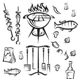 themavision.fr - Les innovations des produits de la mer : vers un rapprochement de l'univers de la viande sur les cuissons barbecue, grill et plancha. | Fil'Agro - Innovation | Scoop.it