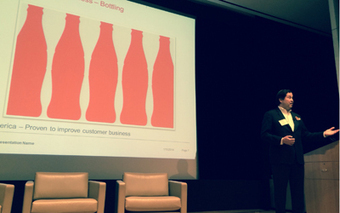 Coca-Cola exec: Time to scale what is working on mobile - Mobile Marketer - Strategy | Retail Experience | Scoop.it