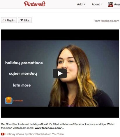 How to Generate Leads With Video Marketing | Social Media Examiner | Personas 2.0: #SocialMedia #Strategist | Scoop.it