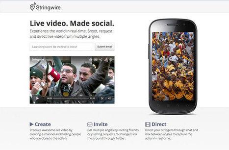 NBC News incorpora el periodismo ciudadano con la compra de Stringwire | Periodismo Ciudadano | Periodismo Ciudadano | Scoop.it