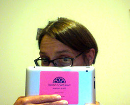 St. Mary's School 1:1 iPad Initiative: Joy is not in things, it is in us ...   BYOD iPads   Scoop.it