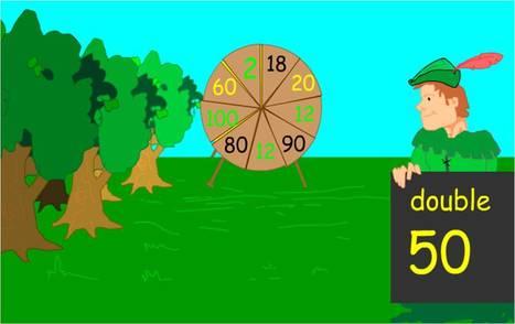 Dobro - Nível 2   Matemática n@ Escola   Scoop.it